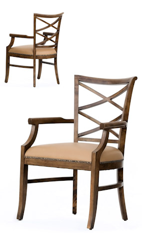 Rossetti - Remo Arm Chair - SCR-3220/AR