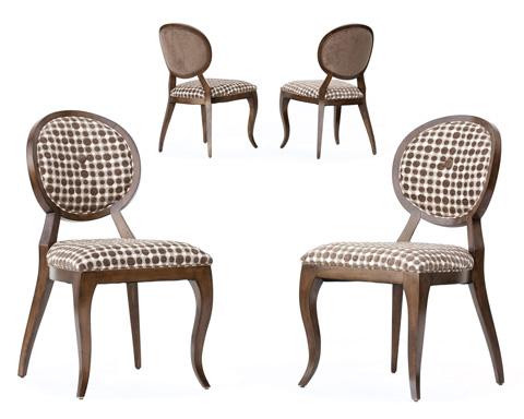 Image of Nila Side Chair