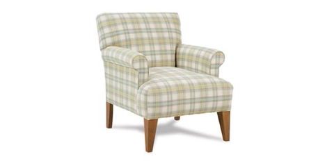 Rowe Furniture - Roma Chair - 556-000