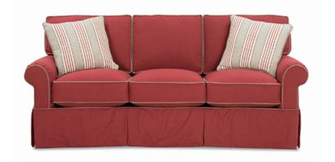 Rowe Furniture - Hermitage Sofa - 7880-000