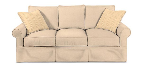 Rowe Furniture - Hermitage Sleep Sofa - 7889Q-000