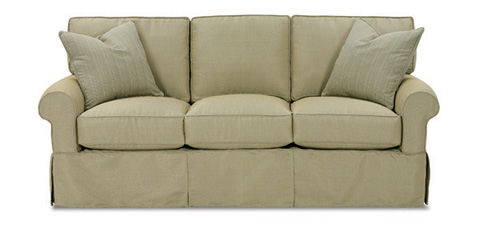 Image of Nantucket Three Cushion Sofa