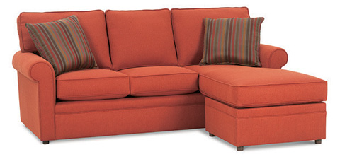Rowe Furniture - Dalton Sofa - F130-000