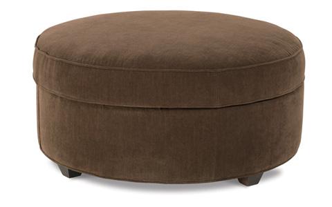 Rowe Furniture - Eero Ottoman - F49-000
