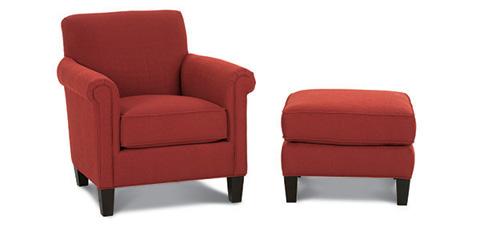 Rowe Furniture - McGuire Chair - K801-000