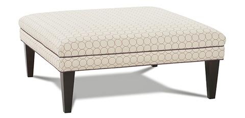 Rowe Furniture - Griffin Ottoman - K890-005