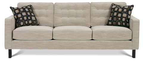 Rowe Furniture - Abbott Sofa - N120-002