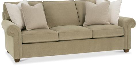 Rowe Furniture - Morgan Sofa - N700-003
