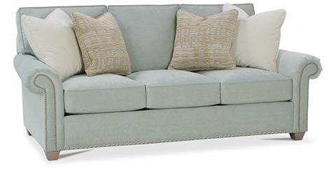 Rowe Furniture - Morgan Sleep Sofa - N700-030