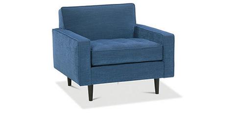 Rowe Furniture - Brady Chair - N710-006