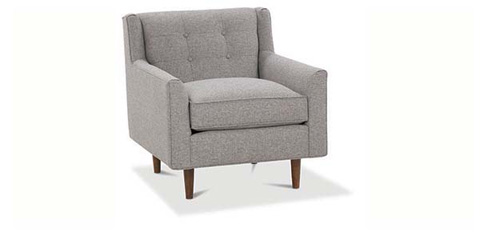Rowe Furniture - Kempner Chair - N720-006
