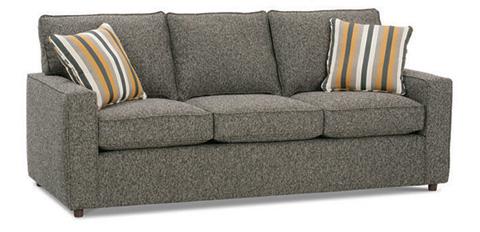 Rowe Furniture - Monaco Sofa - D180-000