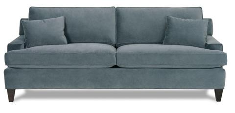 Rowe Furniture - Chelsey Sleeper Sofa - K139Q-000