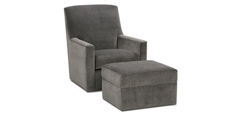 Rowe Furniture - Owen Swivel Chair - N920-007