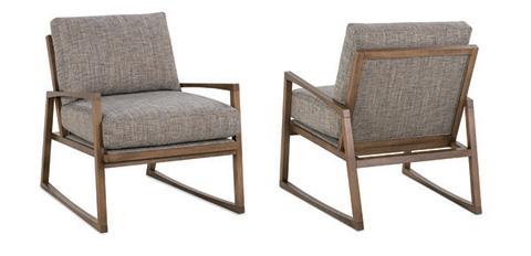 Rowe Furniture - Beckett Chair - N930-006