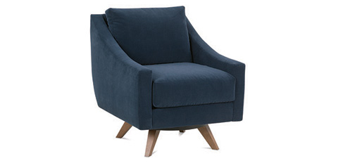 Image of Nash Swivel Chair