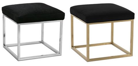 Rowe Furniture - Percy Ottoman - N980-005