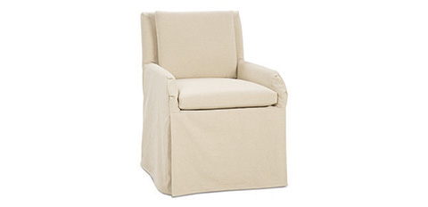 Rowe Furniture - Vera Chair - P125-006