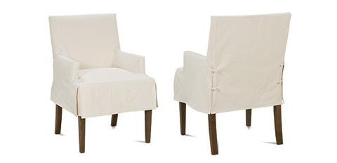 Rowe Furniture - Tobi Chair - P135-006