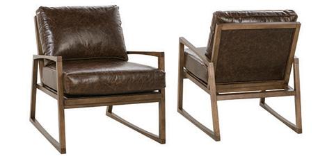 Rowe Furniture - Beckett Chair - N930-L-006