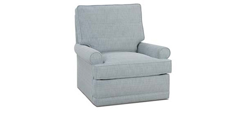 Image of Sully Large Swivel Glider
