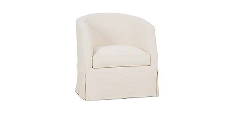 Rowe Furniture - Ava Swivel Chair - P155-016