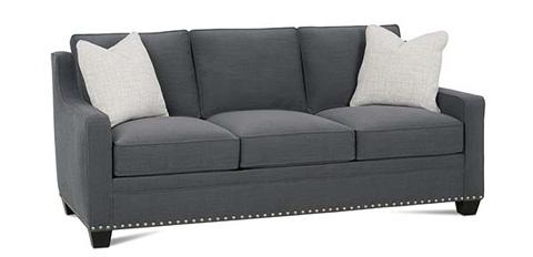 Rowe Furniture - Fuller Sofa - P180-001