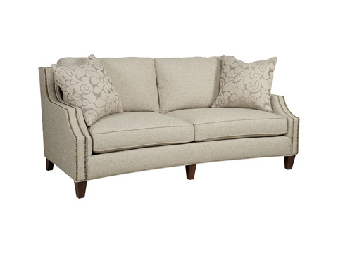 Sam Moore - Austin Two Cushion Sofa - 7001-001