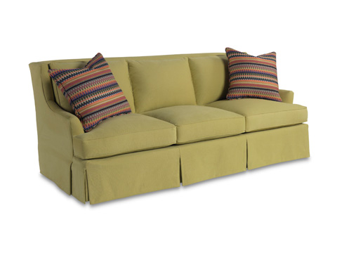 Sam Moore - Blakely Three Cushion Sofa - 7024-002