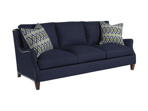 Sam Moore - Tansy Three Cushion Sofa - 7027-002