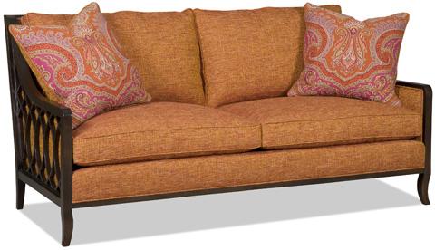 Sam Moore - Myla 2 over 2 Sofa - 7004-001