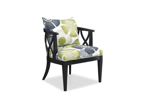 Sam Moore - Verona Exposed Wood Chair - 4632