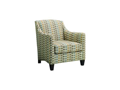Sam Moore - Urban Club Chair - 1060