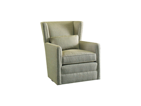 Sam Moore - Surry Swivel Chair - 1613