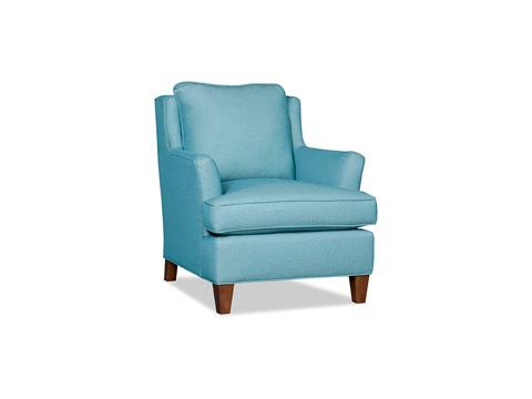 Sam Moore - Columbia Club Chair - 1619
