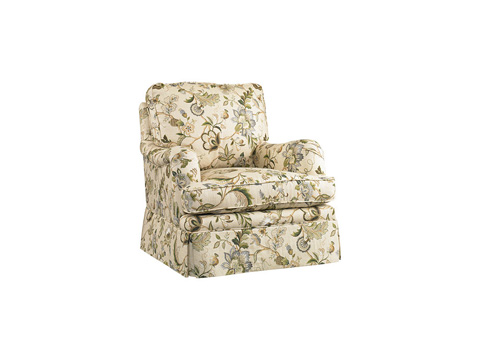 Sam Moore - Claremont Swivel Glider - 1633