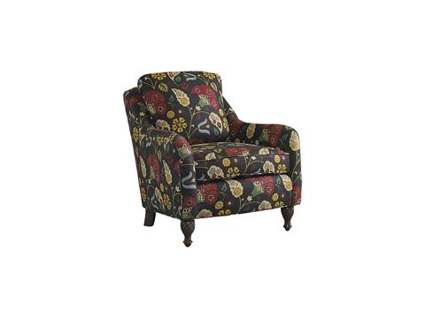 Sam Moore - Benson Club Chair - 1686