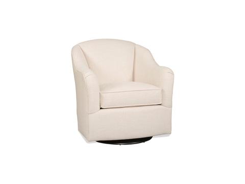 Sam Moore - Armand Swivel Chair - 1735