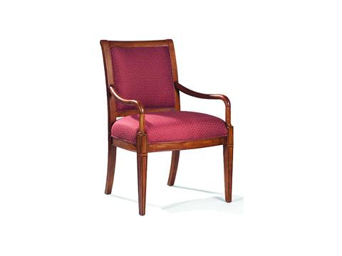 Sam Moore - Nicholas Exposed Wood Chair - 4440
