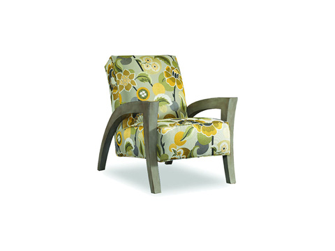 Sam Moore - Grasshopper Exposed Wood Chair - 4472