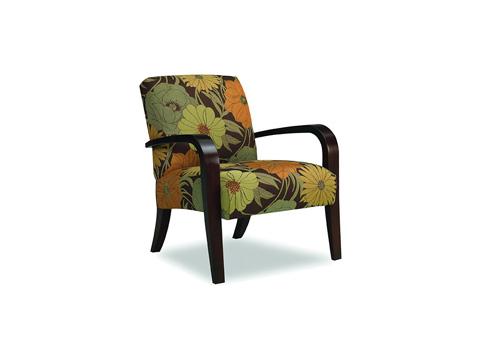 Sam Moore - Metro Exposed Wood Chair - 4473