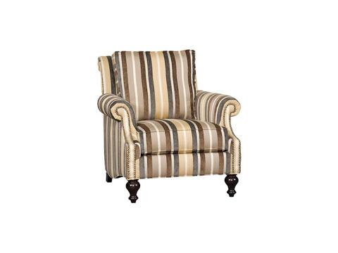 Sam Moore - Kendra Club Chair - 1701