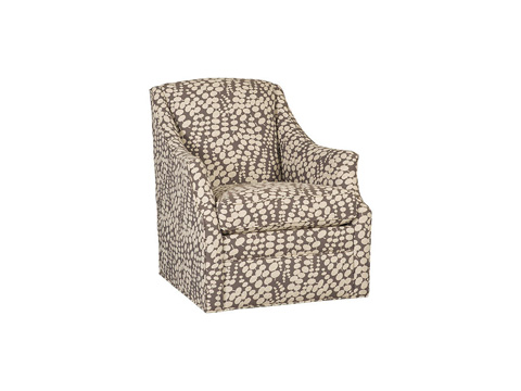Image of Lark Swivel Chair