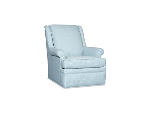 Sam Moore - Penny Swivel Chair - 1856