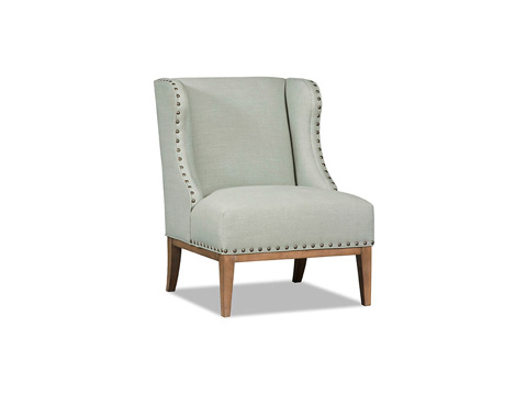 Sam Moore - Linnea Wing Chair - 2530