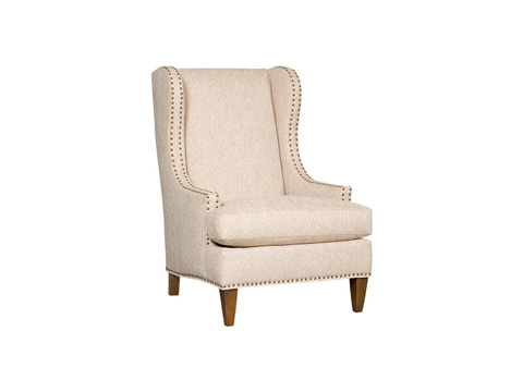 Sam Moore - Tobias Wing Chair - 2958