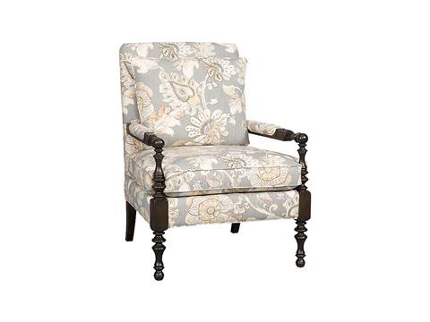Sam Moore - Emelia Exposed Wood Chair - 4038