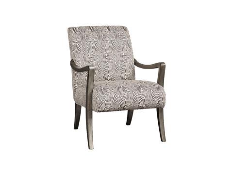 Sam Moore - Dante Exposed Wood Chair - 4320