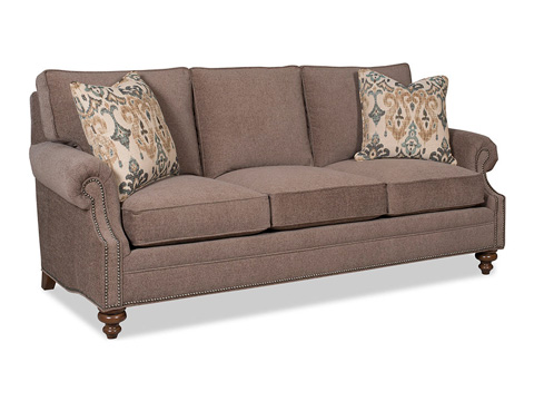 Sam Moore - Richmond Three over Three Sofa - 7063-002