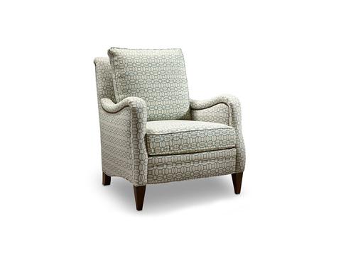 Sam Moore - Lucille Club Chair - 1708